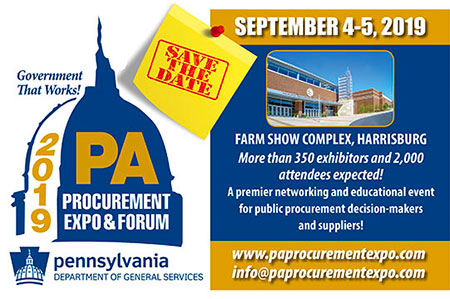 PA Procurement Expo